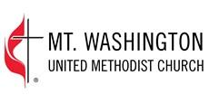 Logo for Mt. Washington United Methodist Church